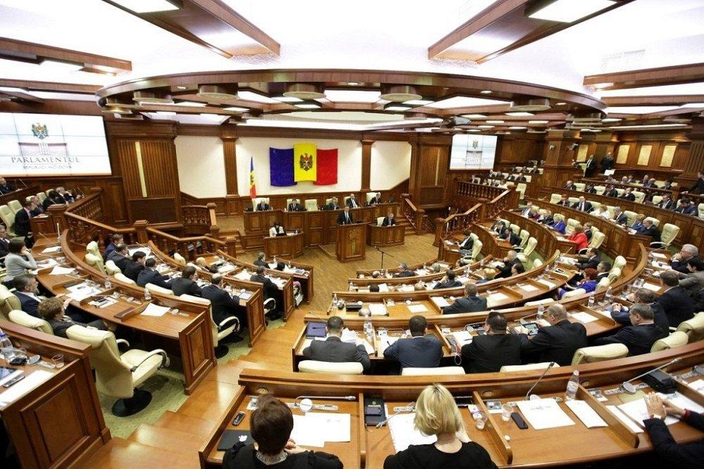Парламент Молдовы узаконил господдержку для жертв политических репрессий