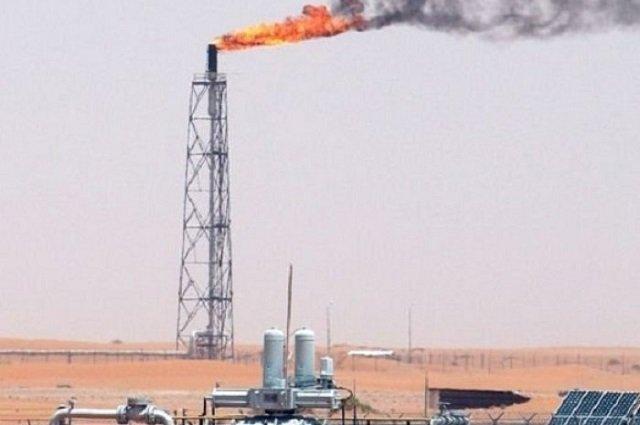 Месторождение Таджибай в Туркменистане дало первые миллионы кубов газа