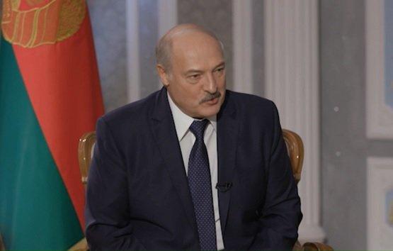 Возможное вступление Украины в НАТО прокомментировал лидер Белоруссии