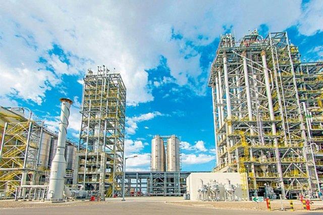 Туркменистан проведёт нефтегазовые презентации за границей