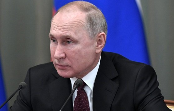 Наиболее острые проблемы в сельской местности назвал президент России
