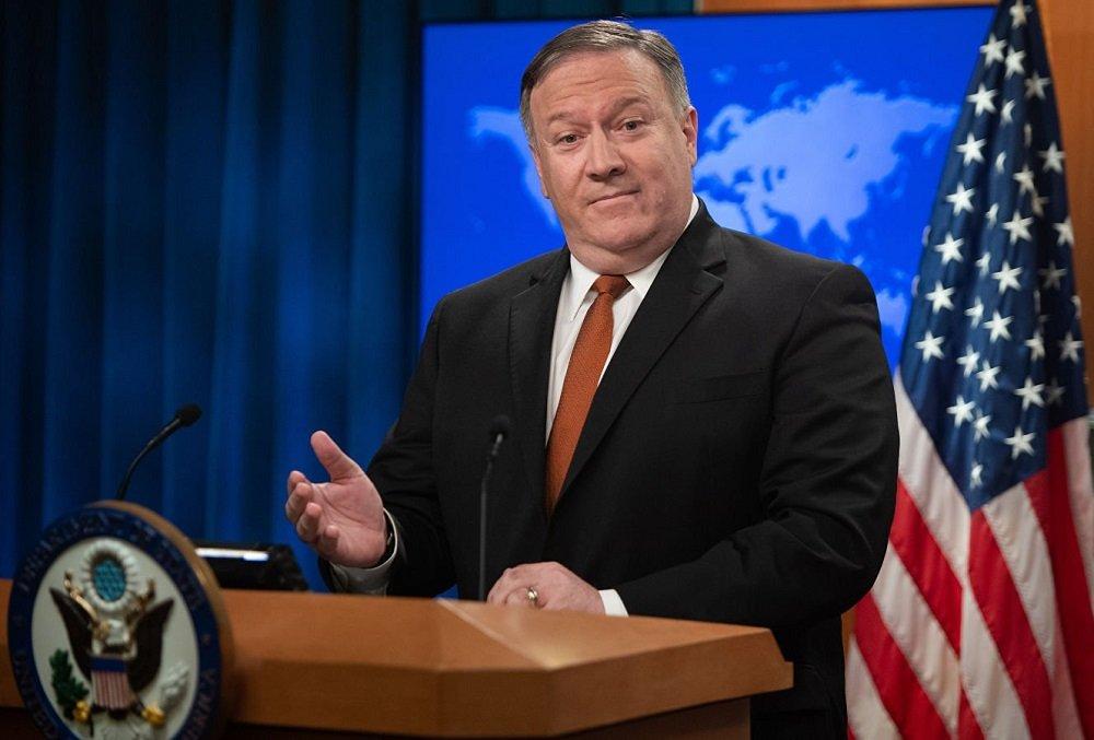 Госсекретарь США в январе приедет в Беларусь
