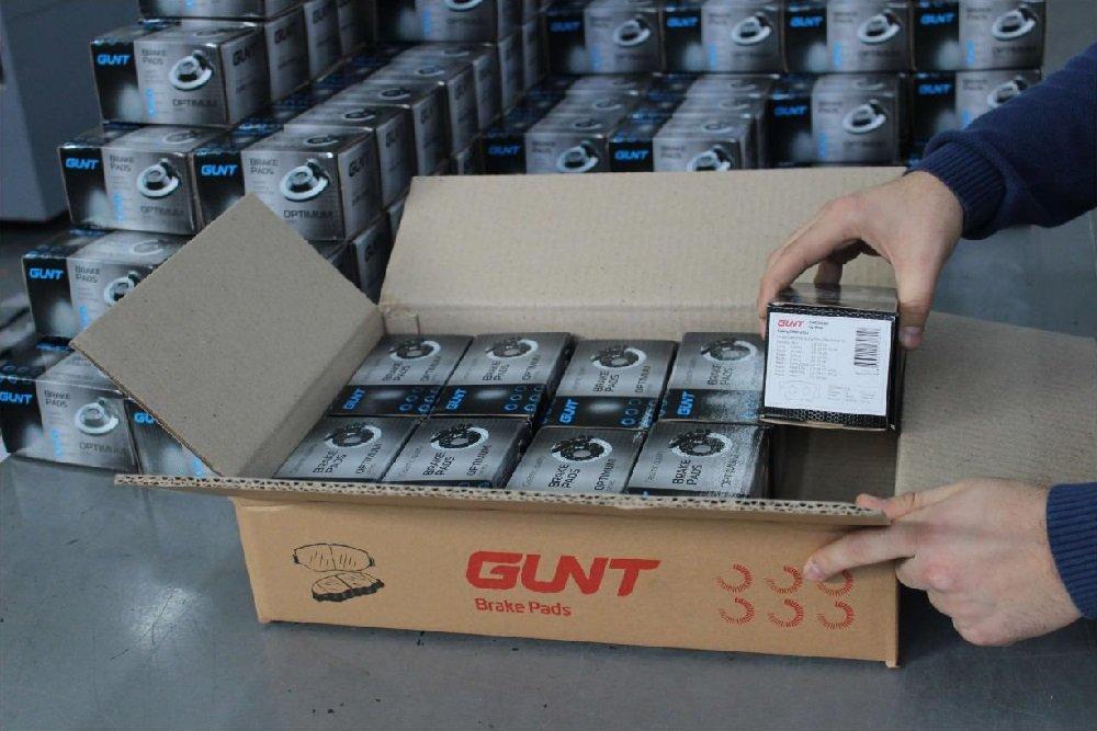 Туркменская компания наладила выпуск тормозных колодок