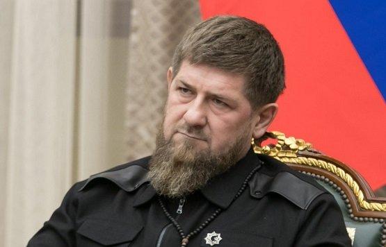 Новогоднюю мечту девочки исполнил лидер Чечни Рамзан Кадыров