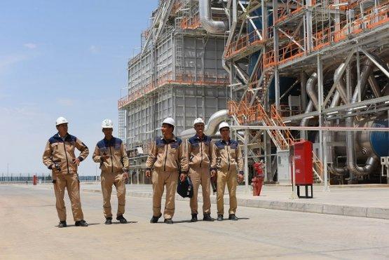 Эксперт рассказал о планах Туркменистана по глубокой переработке нефти