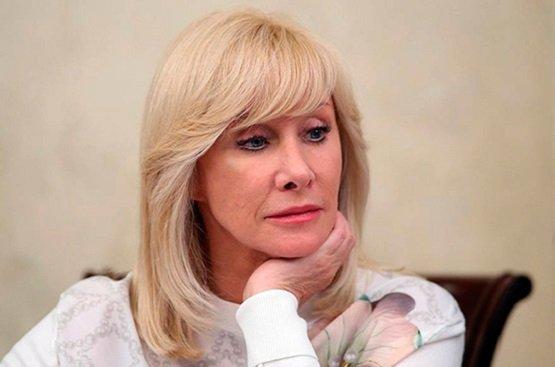 Российский депутат Оксана Пушкина не поддержала снижение брачного возраста в стране