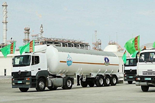 Туркменистан попал в ТОП-10 стран с самым дешёвым бензином