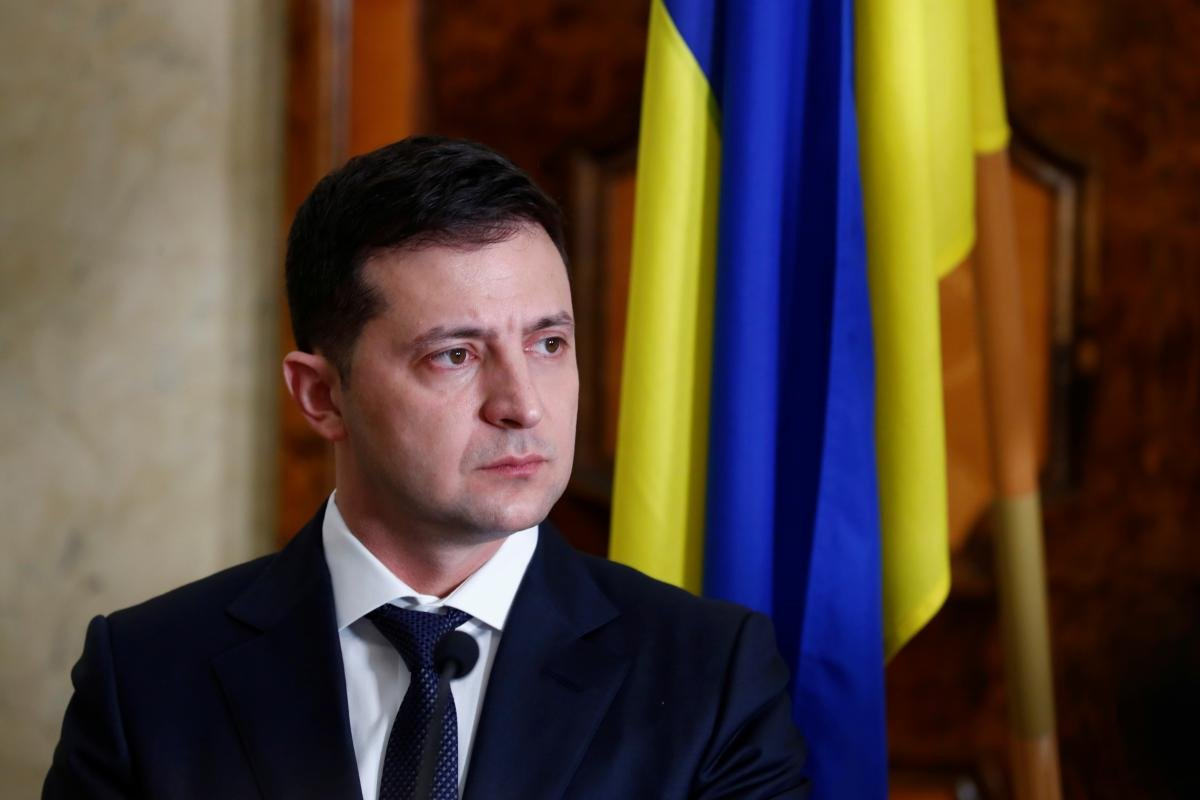 Эксперт Михаил Погребинский рассказал о будущих трудностях президента Украины