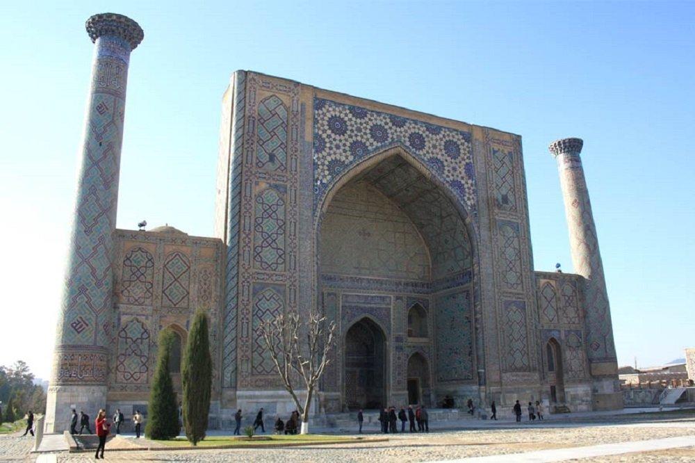 Узбекистан лидирует в списке популярных направлений по туризму 2020 года