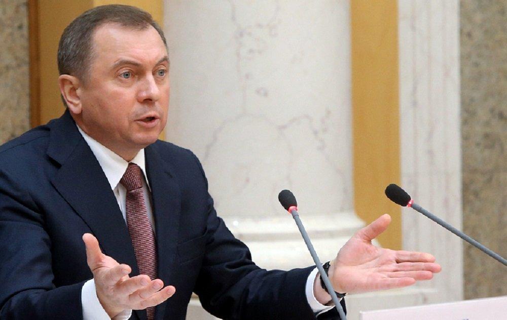 Майкл Помпео обсудил с главой МИД Белоруссии ситуацию на Ближнем Востоке