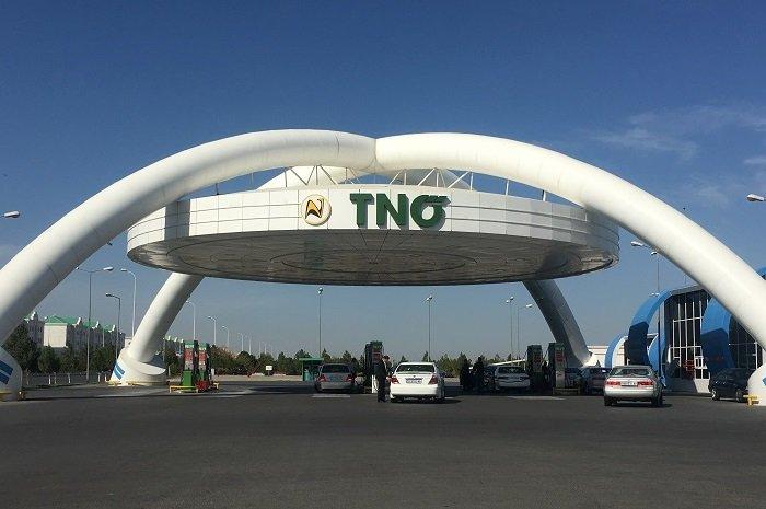 Эсенов: «В Туркменистане самые низкие в СНГ цены на топливо»