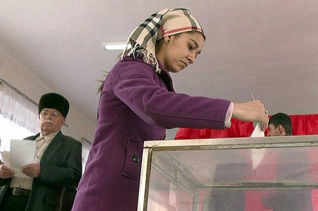 На парламентские выборы Таджикистана приедут свыше 500 наблюдателей