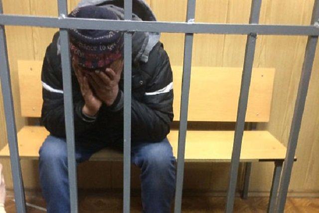 Жителя Таджикистана отправили в колонию за пособничество террористам