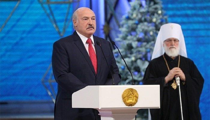 Президент Белоруссии с теплотой высказался о россиянах