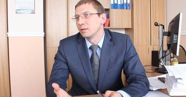 В Молдове задержан глава Антикоррупционной прокуратуры