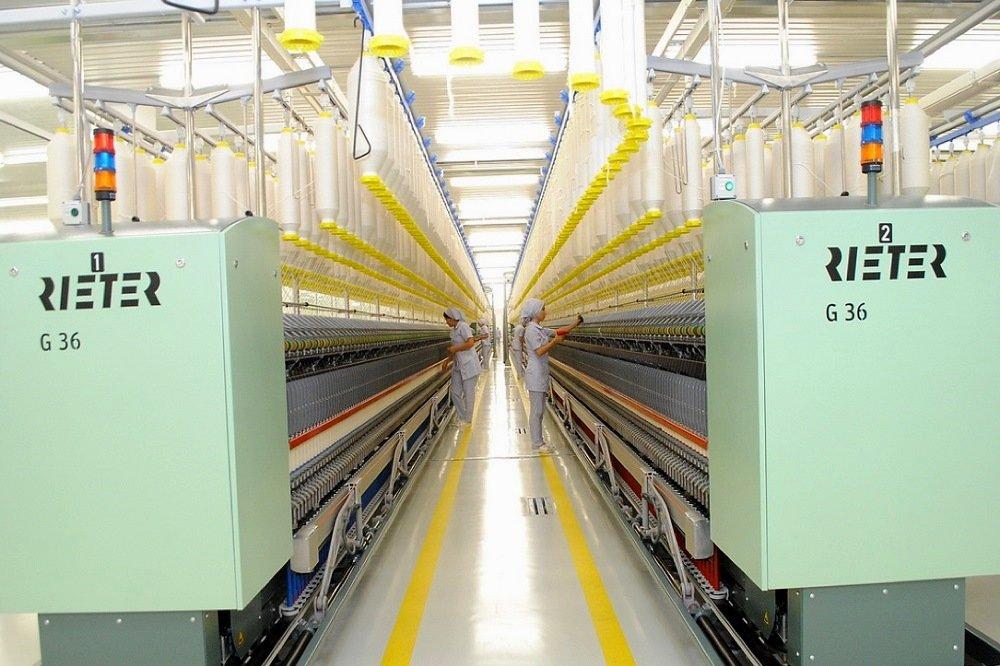 Туркменская компания Batly-Gadam экспортирует продукцию из собственного хлопка