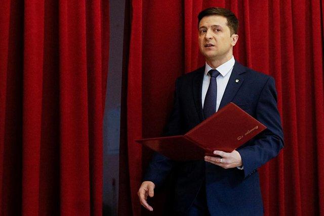 Зеленский подписал закон о совершенствовании высшего образования