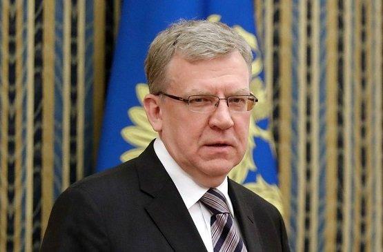 Алексей Кудрин оценил масштаб коррупции в России