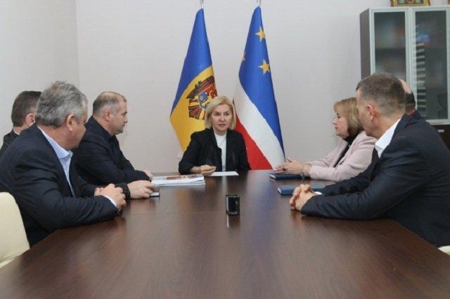 В Гагаузии власти определили планы на начало 2020 года