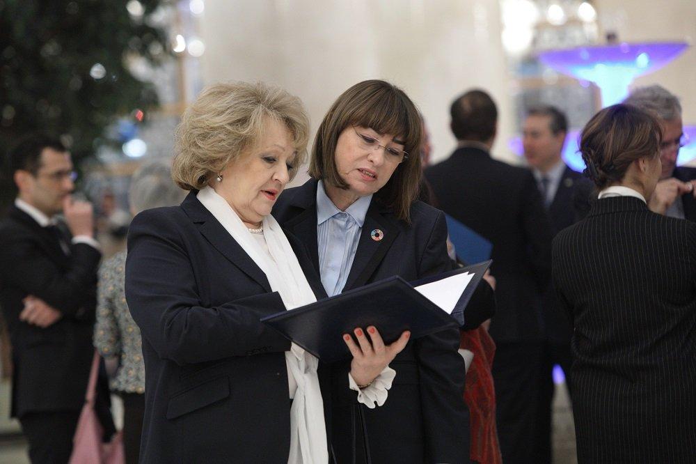Панова: «Туркменистан по всем Целям устойчивого развития движется вперёд»