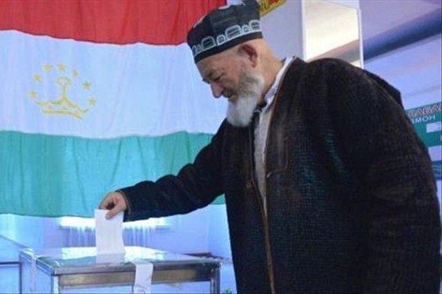 ЦИК Таджикистана приступил к регистрации кандидатов в депутаты парламента