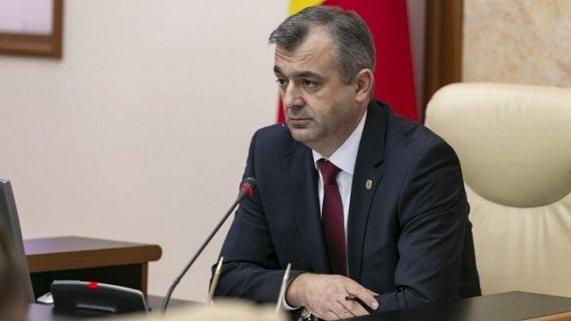 Премьер-министр Молдовы провёл заседание по развитию туризма в Молдавии