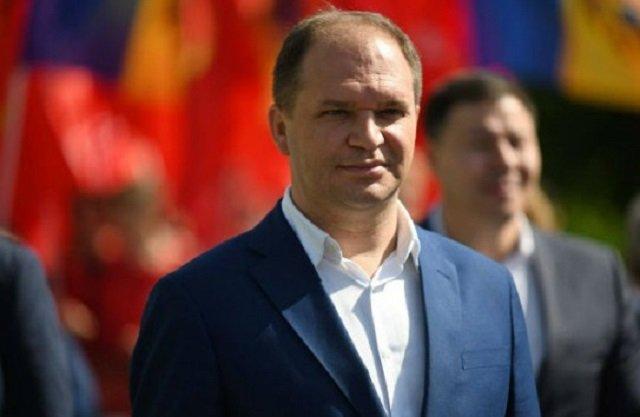 Примар Кишинёва отказался выполнить требование водителей об увеличении тарифа за проезд