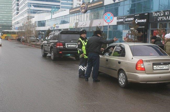 Главный архитектор Нур-Султана рассказал об изобилии парковок в городе