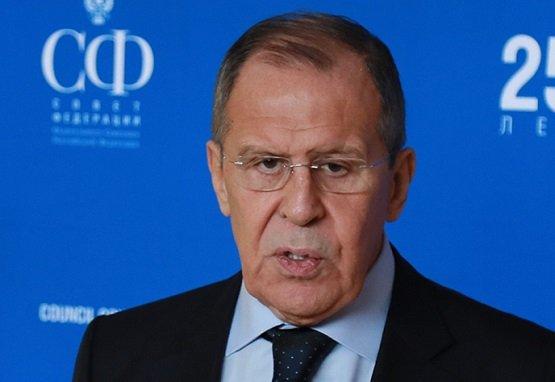 Итоги международного муниципального сотрудничества озвучил и.о. главы МИД России Сергей Лавров