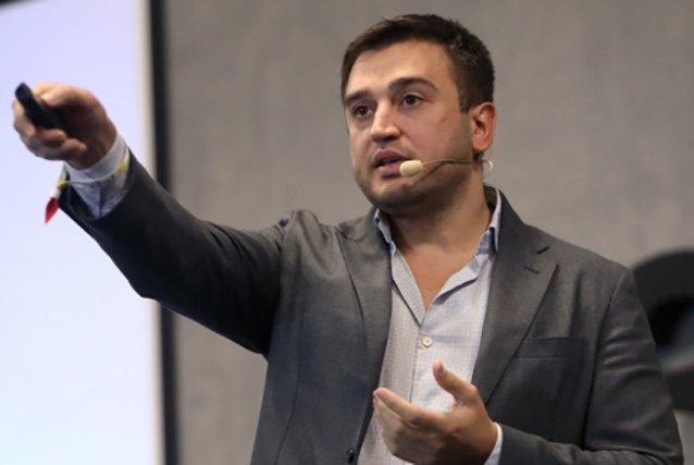 Замглавы Министерства цифровой трансформации Украины рассказал о цифровизации страны