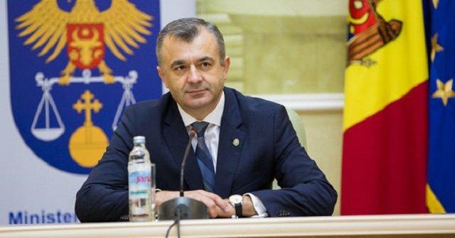 Премьер-министр Молдовы провёл совещание по вопросам защиты прав детей