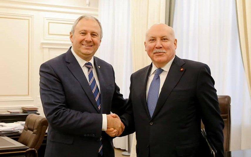 Россия готова компенсировать ущерб белорусским партнерам из-за поставок некачественной нефти