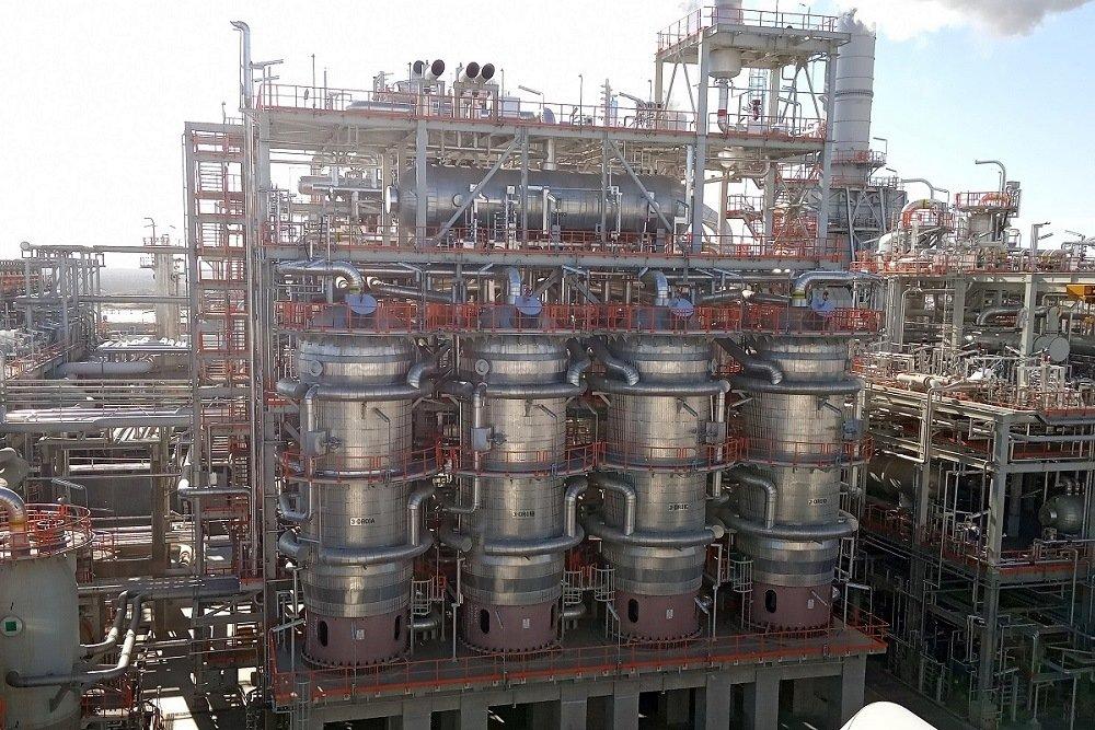 Туркменистан за год поставил в Афганистан более 36,7 тыс. т бензина ECO-93
