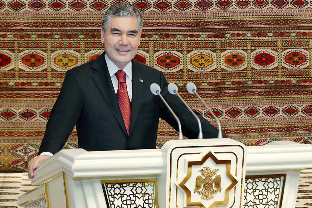 Туркменский парламент станет двухпалатным
