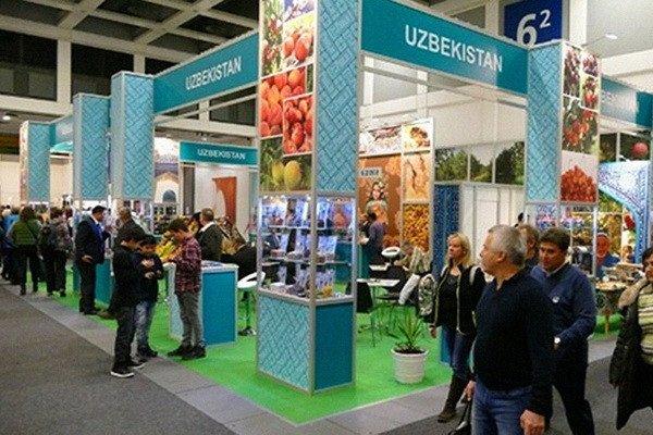 Туристический потенциал Узбекистана представлен на международной выставке в Бельгии