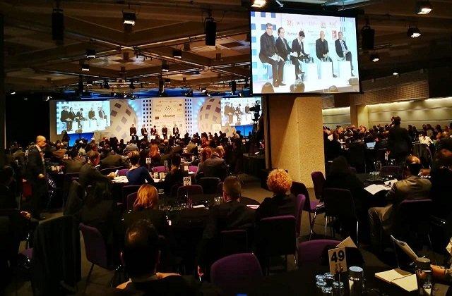 Узбекистан принял участие в образовательном форуме в Лондоне
