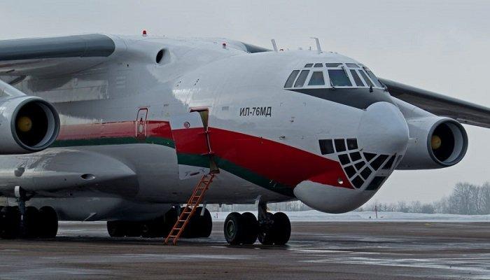 Белоруссия окажет помощь Китаю в борьбе с коронавирусом