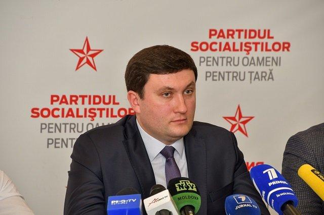 Депутат фракции социалистов Молдовы Владимир Односталко рассказал о будущих нововведениях в стране