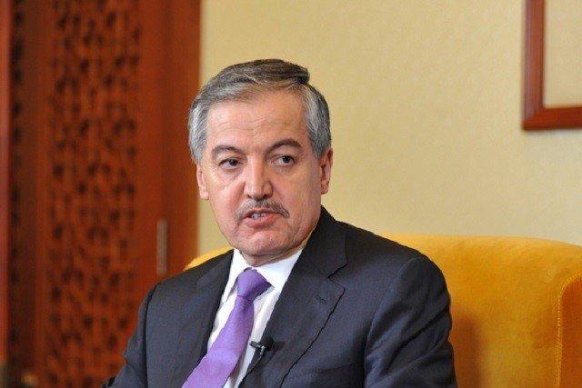 Таджикистан и Афганистан обсудили укрепление торгово-экономических связей