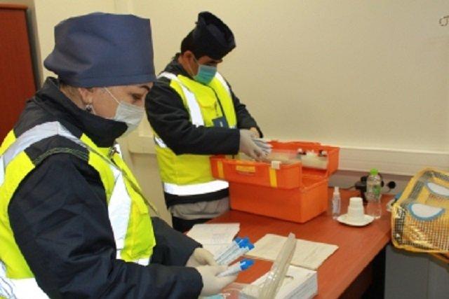 Минздрав Таджикистана: «Причин для паники из-за коронавируса нет»