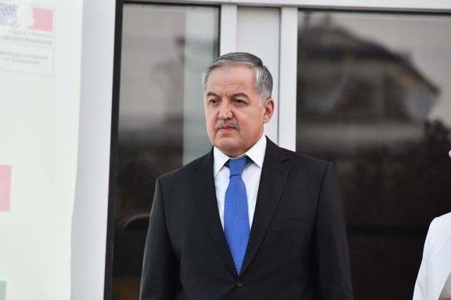 Глава МИД Таджикистана пригласил премьер-министра Сербии в Душанбе