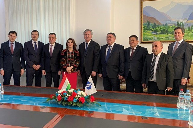 Таджикистан получит от ЕББР $150 млн для строительства дорог