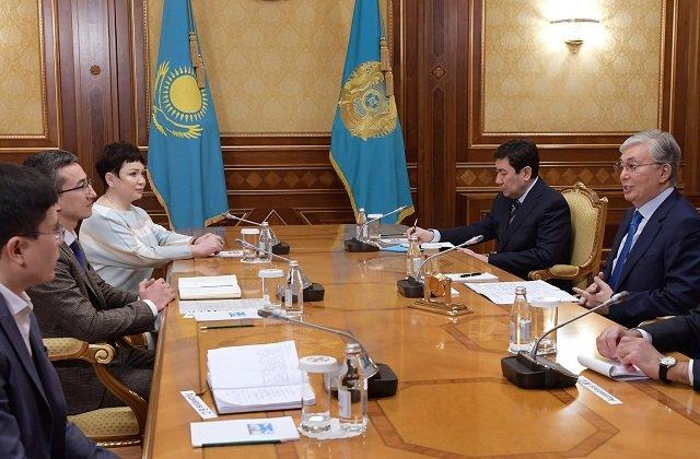 В Казахстане социальное предпринимательство получит поддержку государства