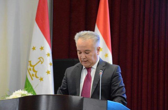 Глава минздрава Таджикистана рассказал об успехах в  области здравоохранения