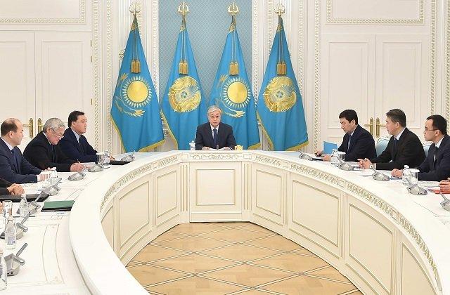 В Жамбылском регионе Казахстана произошли столкновения местных жителей