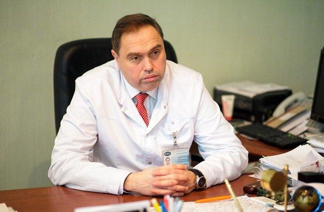 Руководитель минздрава Белоруссии заявил об отсутствии коронавируса в стране