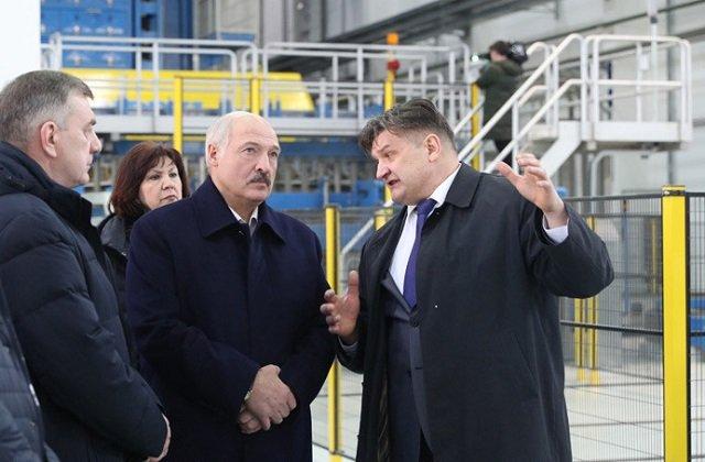 В Белоруссии налажен выпуск вискозной целлюлозы