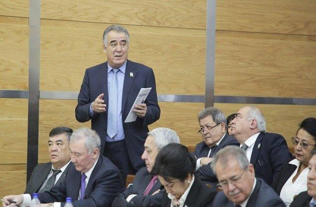 В Ташкенте реализуются инвестиционные проекты на 2,8 миллиарда долларов