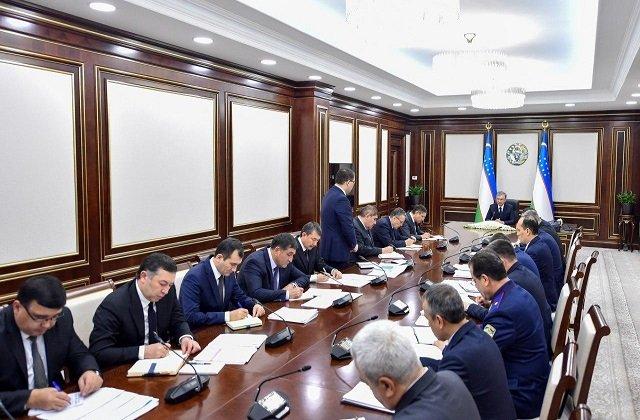 В Узбекистане полностью изменят порядок лицензирования