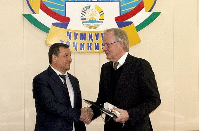 Наблюдатели ОБСЕ дали положительную оценку работе ЦИК Таджикистана